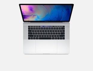 "Sülearvuti Apple MacBook Pro 2018 15"" (MR972KS/A) SWE"
