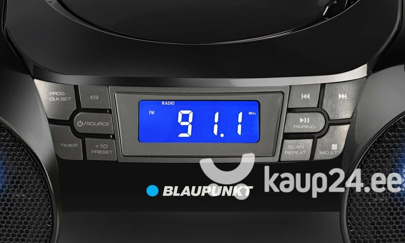 Blaupunkt BB31LED hind