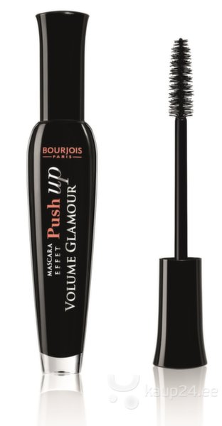 Ripsmetušš Bourjois Volume Glamour Push Up 8ml