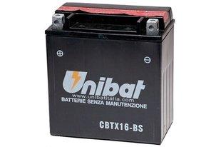 Аккумулятор Unibat 12V 14AH +- 230A