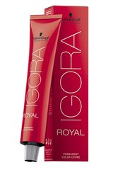 Краска для волос Schwarzkopf Professional Igora Royal 60 мл, 3-68 Dark Brown Chocolate Red