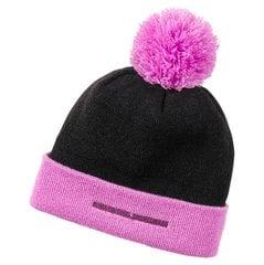 Мужская шапка Puma Style Pom Pom цена и информация | Мужские шарфы, шапки, перчатки | kaup24.ee