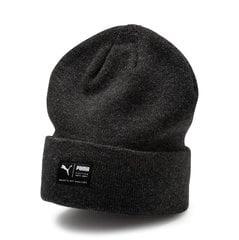 Мужская шапка Puma Archive цена и информация | Мужские шарфы, шапки, перчатки | kaup24.ee