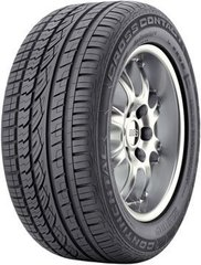 Continental ContiCrossContact UHP 255/55R18 105 W MO