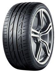 Bridgestone Potenza S001 245/45R19 98 Y ROF hind ja info | Suverehvid | kaup24.ee