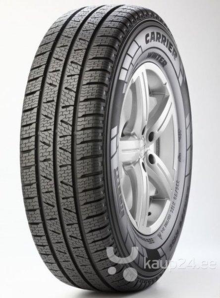 Pirelli Winter Carrier 195/65R16C 104 T цена и информация | Rehvid | kaup24.ee