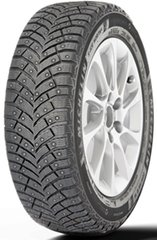 Michelin X-ICE NORTH 4 255/45R18 103 T XL