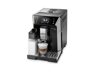 DeLonghi ECAM 550.55SB, must
