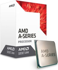 AMD A6-9500E 3 GHz, BOX (AD9500AHABBOX)