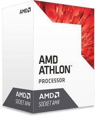 AMD Athlon X4 950 3.5 GHz, BOX (AD950XAGABBOX)