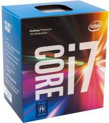 Intel Core i7-7700, 3.6GHz, 8MB, BOX (BX80677I77700)