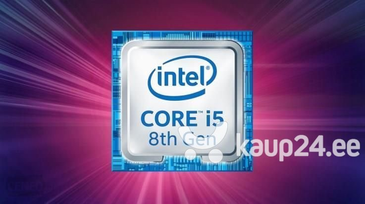 Intel Core i5-8600, 3.1GHz, 9MB, BOX (BX80684I58600) hind
