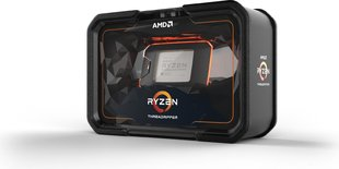 AMD CPU Desktop Ryzen Threadripper 32C/64T 2990WX (YD299XAZAFWOF) hind ja info | Protsessorid (CPU) | kaup24.ee
