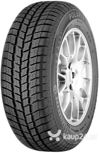 Barum Polaris 3 245/45R18 100 V XL FR цена и информация | Rehvid | kaup24.ee