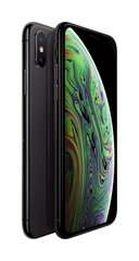 Mobiiltelefon Apple iPhone Xs, 256 GB, hall hind ja info | Mobiiltelefon Apple iPhone Xs, 256 GB, hall | kaup24.ee