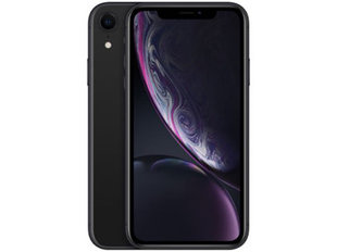 Mobiiltelefon Apple iPhone XR, 64 GB, Must