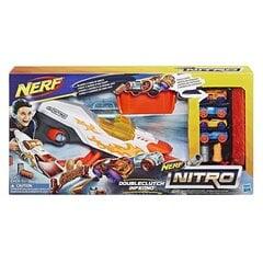 Vintpüss -mängurelv starteriga Nerf Nitro hind ja info | Poiste mänguasjad | kaup24.ee