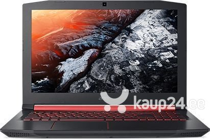 Acer Nitro 5 (NH.Q3XEP.004) 8 GB RAM/ 256 GB M.2/ 1TB HDD/ Windows 10 Home hind