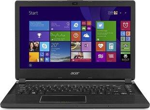 Acer TravelMate P446-M-77QP (NX.VCEAA.003) 8 GB RAM/ 2TB HDD/ Windows 7 Professional PL Windows 10 Pro