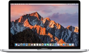 Apple Macbook Pro 13 (MPXR2ZE/A/P1) hind ja info | Sülearvutid | kaup24.ee