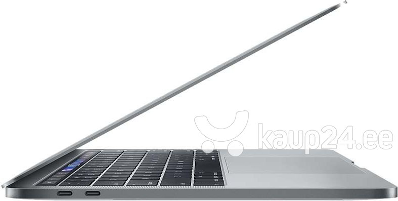 Apple Macbook Pro 13 z Touch Bar (MR9Q2ZE/A) hind
