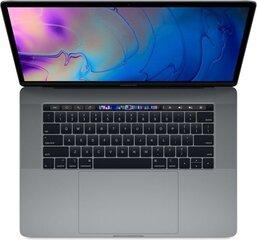Apple Macbook Pro 15 z Touch Bar (MR932ZE/A/G1/D1)