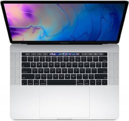 Apple Macbook Pro 15 z Touch Bar (MR972ZE/A/R1)