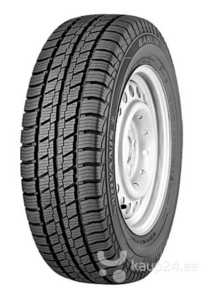 Barum SnoVanis 215/65R16C 109 R цена и информация | Rehvid | kaup24.ee