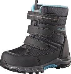 Laste talvesaapad Lassie Batai Lassietec® Boulder, grey, 769110-9740