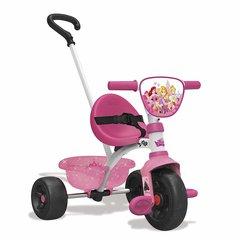 Трехколесный велосипед Simba Smoby Disney Принцесса