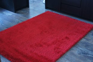 Ковер Shaggy Rich Red 80 x 150 см