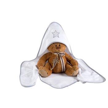Beebi saunalina Klupś Teddy Moon, täht