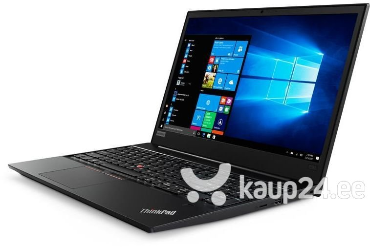 Lenovo ThinkPad E580 (20KS001JPB) 16 GB RAM/ 1 TB M.2 PCIe/ Windows 10 Pro Internetist