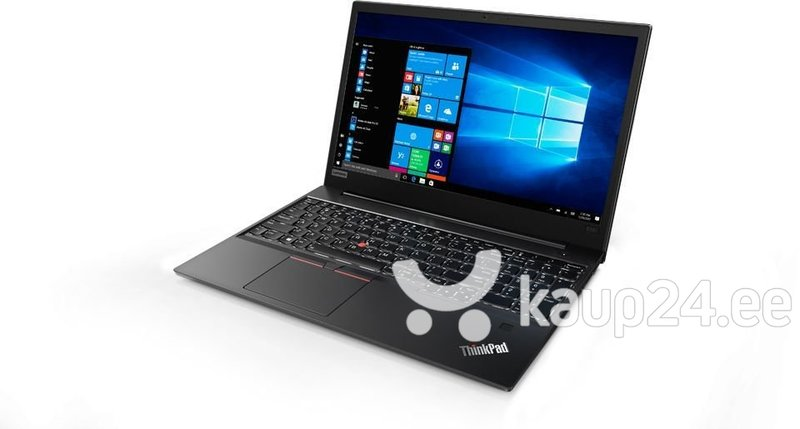 Lenovo ThinkPad E580 (20KS001JPB) 24 GB RAM/ 1 TB M.2 PCIe/ 2TB HDD/ Windows 10 Pro tagasiside