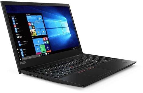 Lenovo ThinkPad E580 (20KS001JPB) 24 GB RAM/ 1 TB M.2 PCIe/ 2TB HDD/ Windows 10 Pro