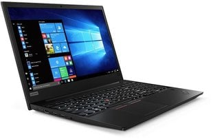 Lenovo ThinkPad E580 (20KS001JPB) 32 GB RAM/ 256 GB M.2 PCIe/ 1TB HDD/ Windows 10 Pro
