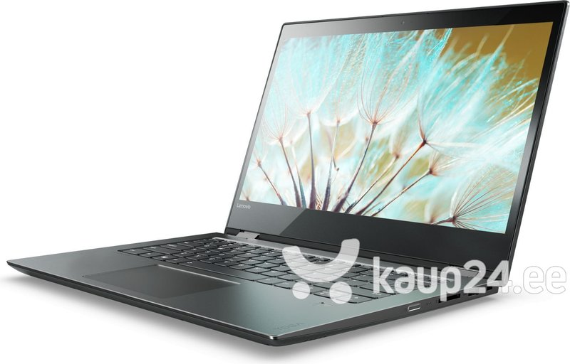 Lenovo Yoga 520-14IKBR (81C8006SPB) 4 GB RAM/ 256 GB M.2 PCIe/ 256 GB SSD/ Windows 10 Home