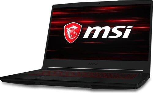 MSI GF63 8RD-095XPL 16 GB RAM/ 120 GB M.2 PCIe/ 1TB HDD/
