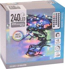 Jõulutulede valguskett, 240 LED