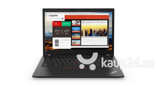 Lenovo ThinkPad T480S (20L7001LPB) Win10P