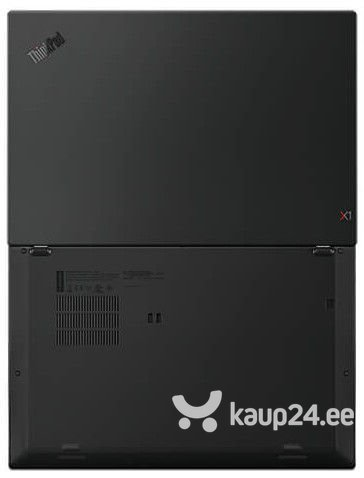 Lenovo ThinkPad X1 Carbon 6th Gen (20KH006DPB)