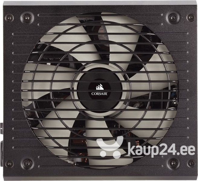 Corsair RMx Series RM550x 550W, 80 PLUS Gold, modulinis, 140mm tagasiside