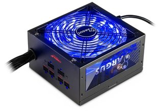 Inter-Tech Argus RGB-650W CM (88882168)
