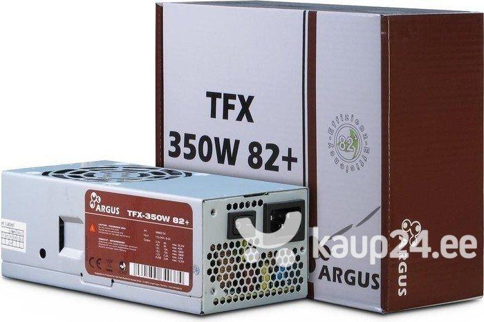 Inter-Tech Argus TFX-350W retail 350W TFX12V (88882154) Internetist
