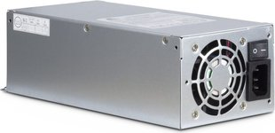 Inter-Tech ASPOWER 600W (U2A-B20600-S)