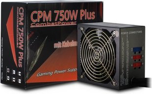 Inter-Tech CPM Plus 750W (88882084)