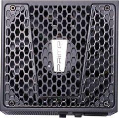 SeaSonic Prime 80 Plus Platinum, modulinis 550W (SSR-550PD2)