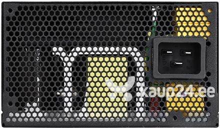 SilverStone Strider Titanium 1500W (SST-ST1500-TI) tagasiside