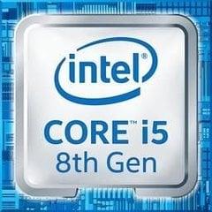 Intel Core i5-8400, 2.80GHz, 9MB, OEM (CM8068403358811) цена и информация | Процессоры (CPU) | kaup24.ee