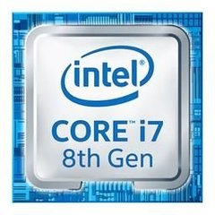Intel Core i7-8700K, 3.70GHz, 12MB, OEM (CM8068403358220)